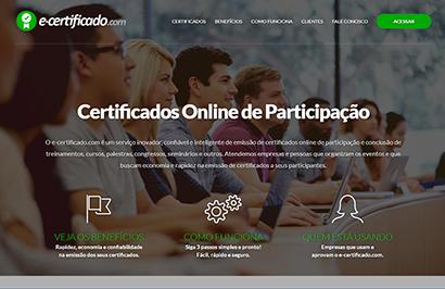 e-certificado.com