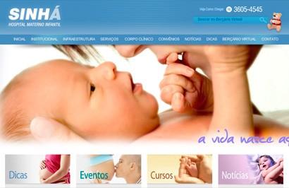 Sinh� Hospital Materno Infantil