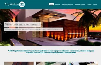 Arquitetura FRS