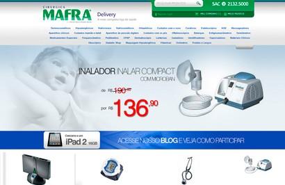 Cir�rgica Mafra Delivery