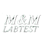 Website M&M Labtest - Cliente da G4web Agencia de Internet desde 2000.