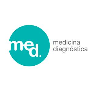 Med Medicina Diagnóstica
