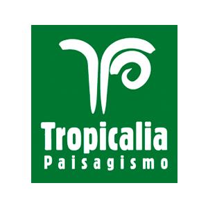 Tropicalia Paisagismo