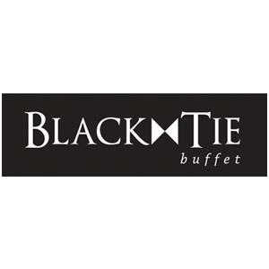 Buffet Black Tie